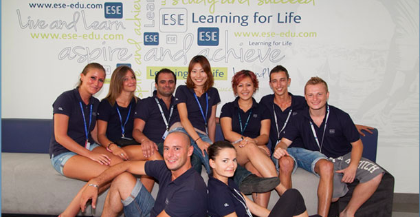 European School of English