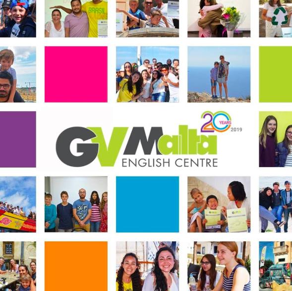 GV Malta English Center