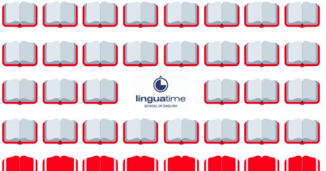 Linguatime school of English