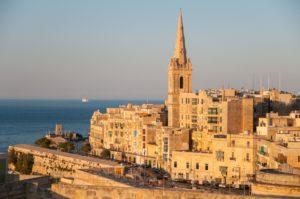 malta-castle