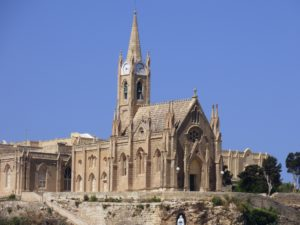gozo-cathedral