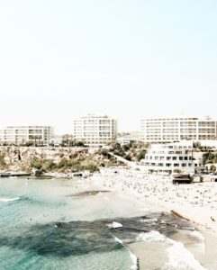 malta seaside