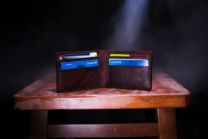 card-with-wallet