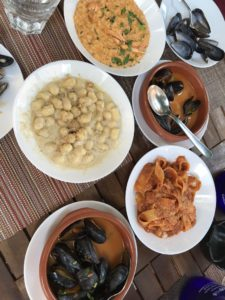 rome-food