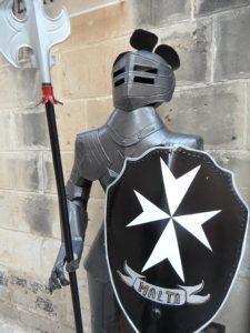 Malta-knight