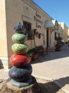 gozo pottery barn
