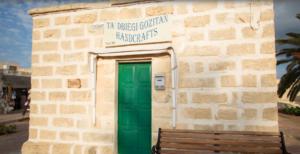 Ta' Dbiegi Gozitan Handcraft