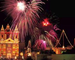 マルタを知るならフェスティバルに行くべし!マルタ留学