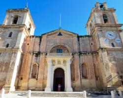マルタ留学前にマルタの歴史を知っておこう!