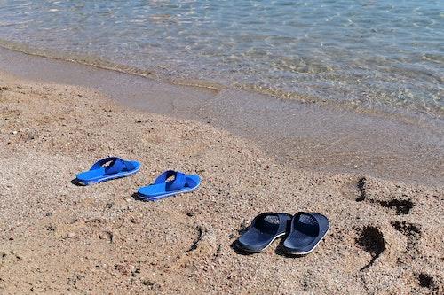 マルタ留学靴